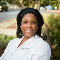 Georgia Willie-Carnegie - Washington, DC cardiologist
