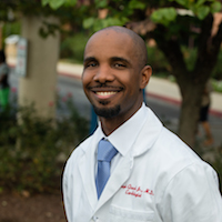 Joseph Quash Jr - Washington, DC cardiologist