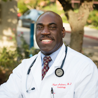 Newton Andrews - Washington, DC cardiologist