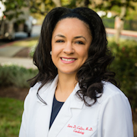 Sara Collins - Washington, DC internal medicine doctor