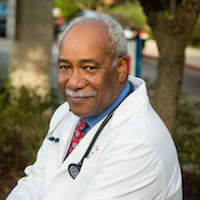 Thomas Pinder - Washington, DC internal medicine physician